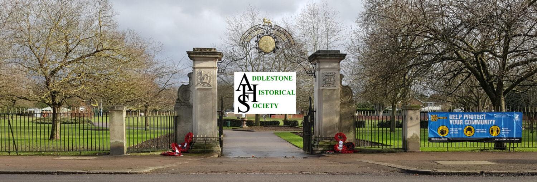 Addlestone Historical Society